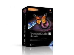 видеоредактор PinnacleStudio16