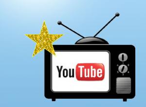 видео сервис Ютуб