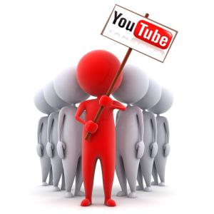 YouTube-человечки