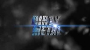 проект DirtyMetal