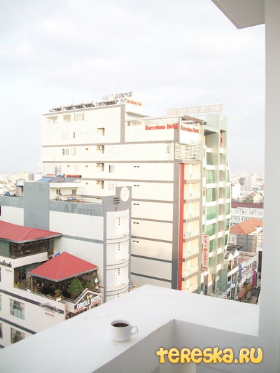 балкон-номера