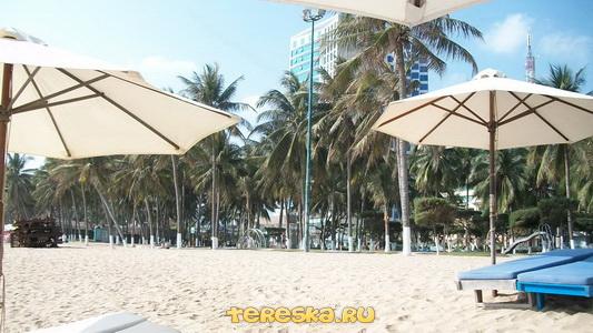 пляж-вьетнам